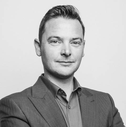 Arne Buchhop, Vorstand asspario
