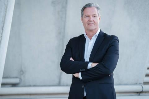 Hero Harder, Geschäftsführer Pfefferminzia Verlag