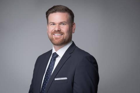 Mathias Bendryn, Bezirksdirektor KS/AUXILIA