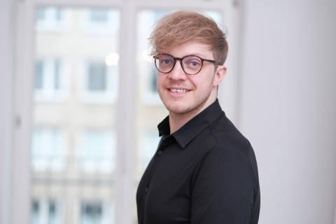 Stin-Niels Musche, Geschäftsführer https://hypnosetermin.com/