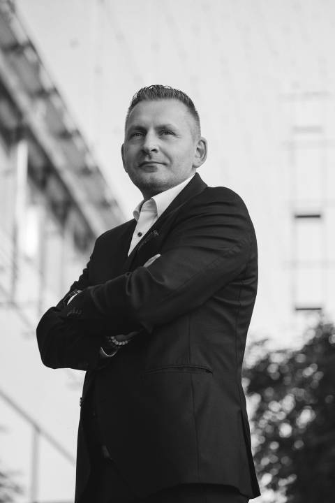 Andy Leithold, Leithold Immobilien