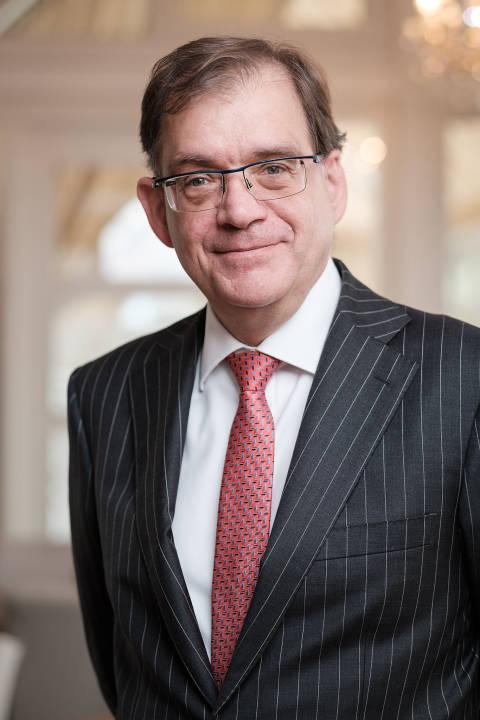Lothar von Kornatzki, RWM Group