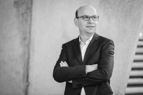 Matthias Heß, Geschäftsführer Pfefferminzia Verlag