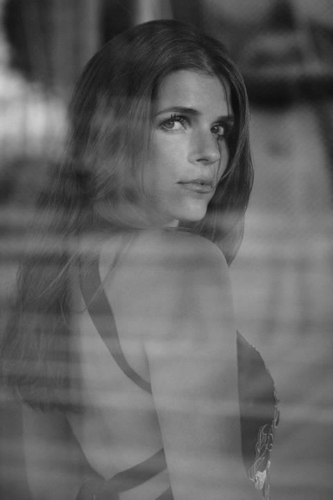 Polina, Portraitshooting Hannover